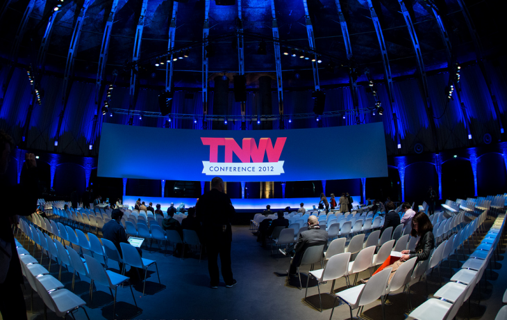 We've just sold the 100th ticket to TNW Conference Europe, get your SuperEarlyBird ticket now!