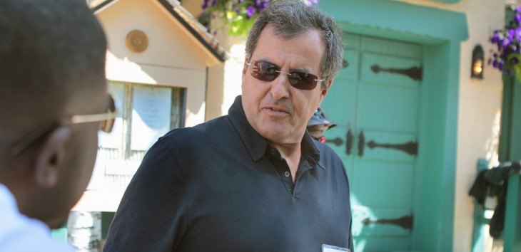 Twitter continues its multimedia push as Hollywood big hitter Peter Chernin joins the board