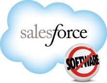 salesforce logo2 220x172 The coming deconstruction of enterprise software