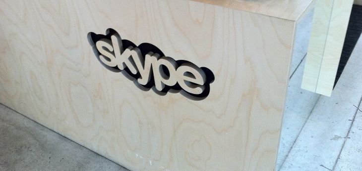 Skype for iPad 4 Gets HD-Quality Video Support