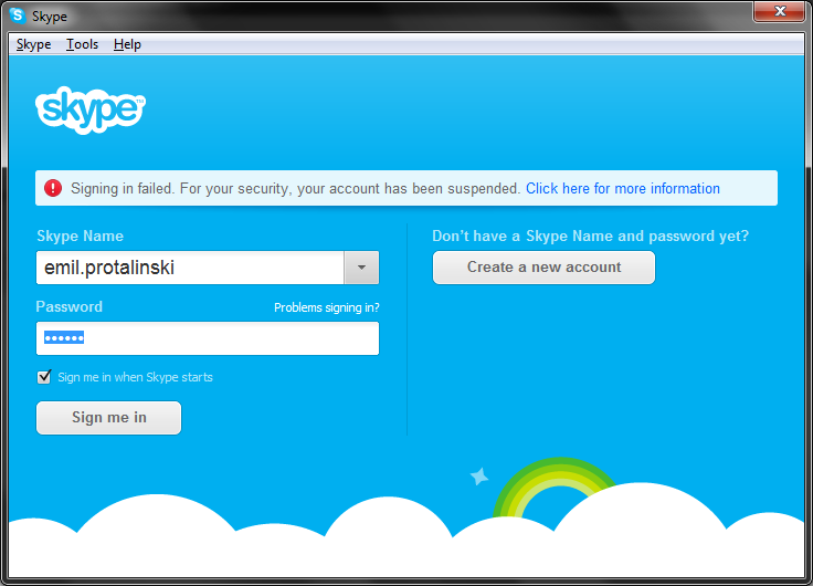 how to link your skype name to your paypal account verve hosting