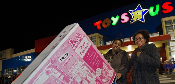 "Toys""R""Us launches ecommerce site in China, readies apps and mobile sites in 11 new markets"