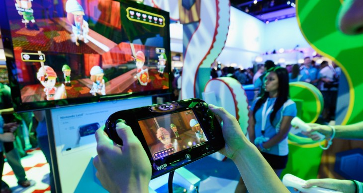Vidyo expands into gaming, partners with Nintendo to power Wii U video chat