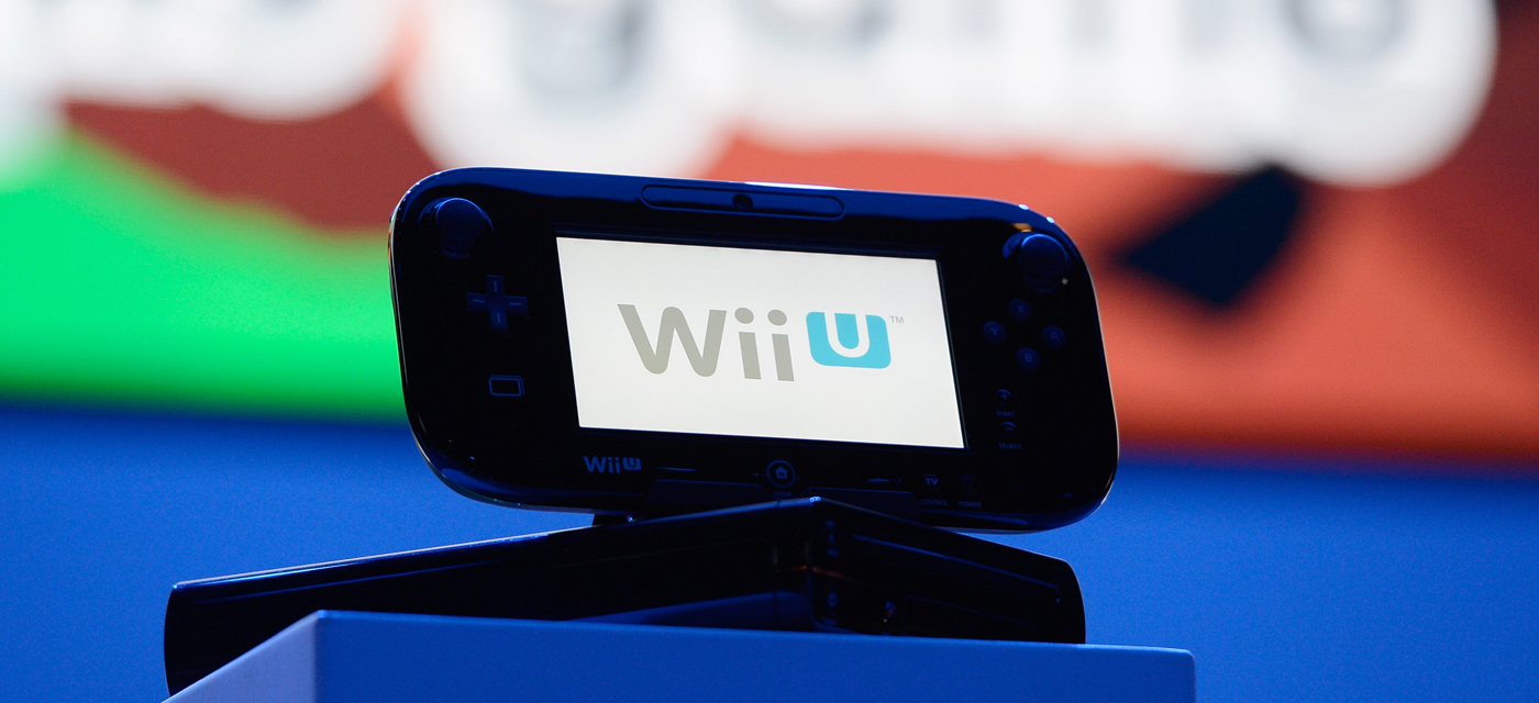 Nintendo rolls out 5,000 kiosks to show off the Wii U in America