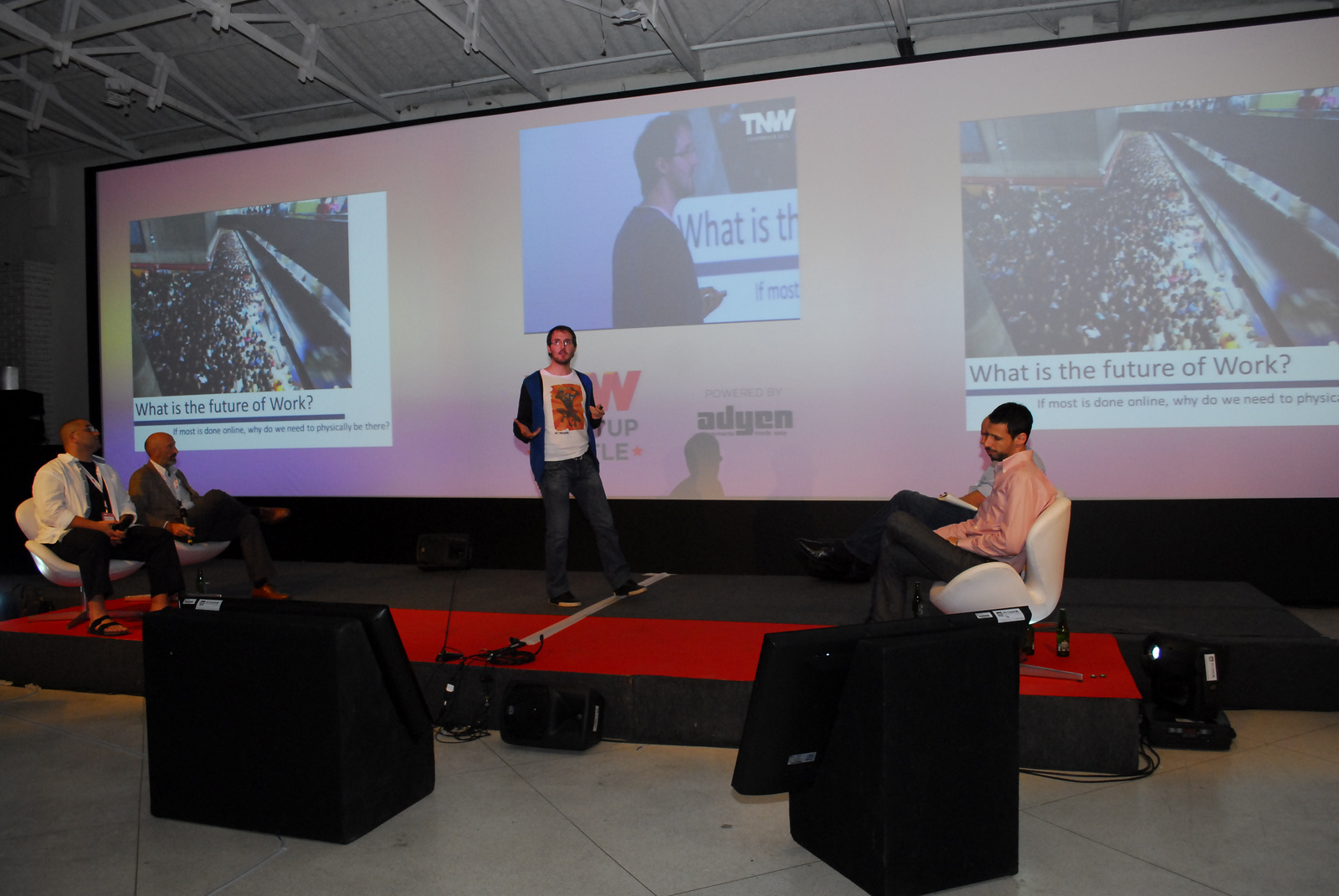 Workana has had a big year since winning the TNW Latin America startup competition in 2012