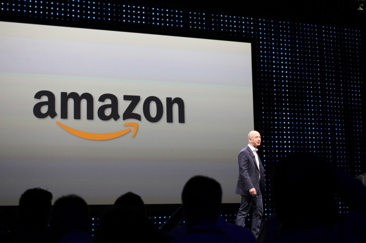 Amazon launches Cloud Player apps for Roku boxes and Samsung Smart TVs