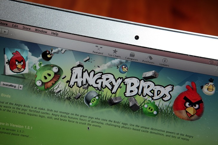 'Despicable Me' producer John Cohen signs on for Rovio's Angry Birds movie, coming ...