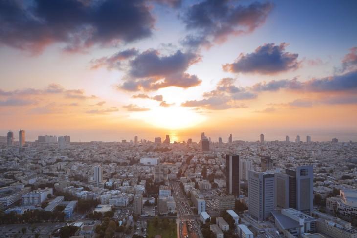 More local startup support: After London, Google opens a second 'Campus' in Tel Aviv