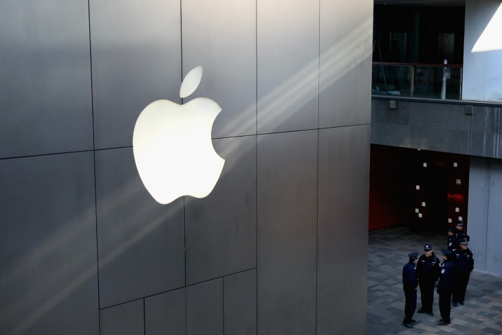 Apple wants 8 board members re-elected, doesn't want a special 'human rights committee' ...
