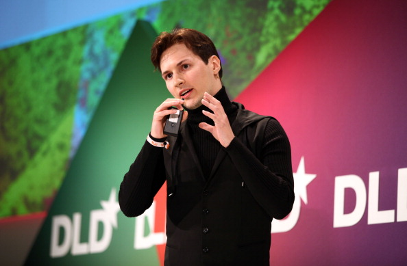 Vkontakte's Pavel Durov says he was offered Formspring, but refused to buy it