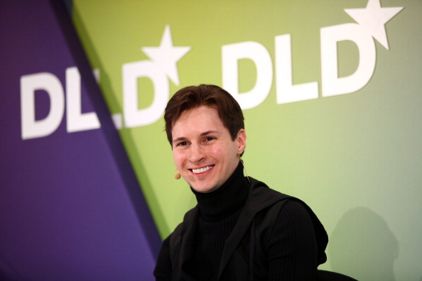 Russia is to get its own version of The Social Network movie, about Vkontakte's Pavel Durov