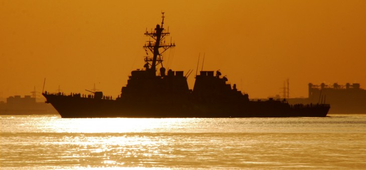 US Navy sees 110,000 cyber attacks every hour, or more than 30 every single second