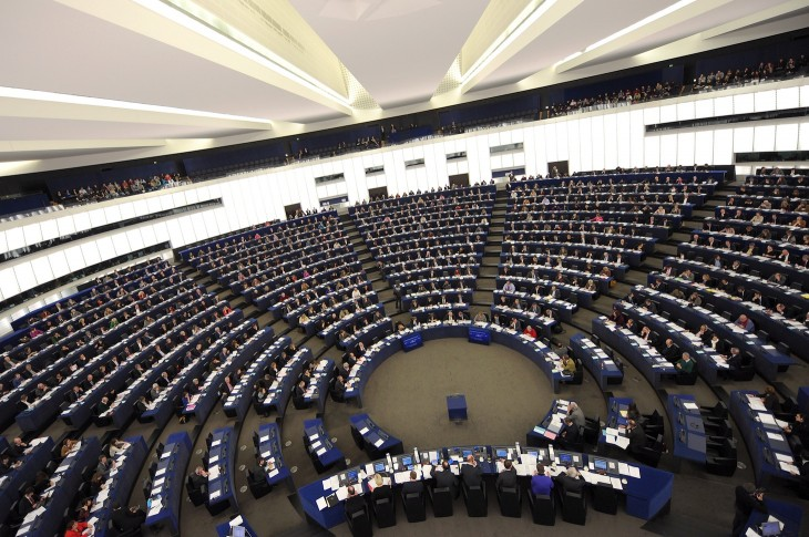 "Nokia and Ericsson urge European Parliament members to reject ""seriously flawed"" patent regulation ..."