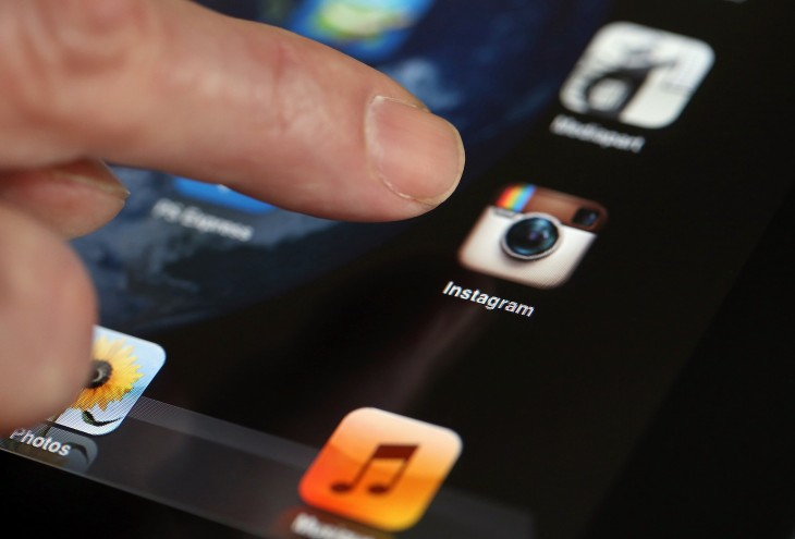 An eye-opening video: How blind people can use Instagram on an iPhone
