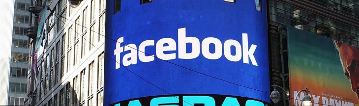 Billions, Pokes and an IPO: A look back at Facebook in 2012