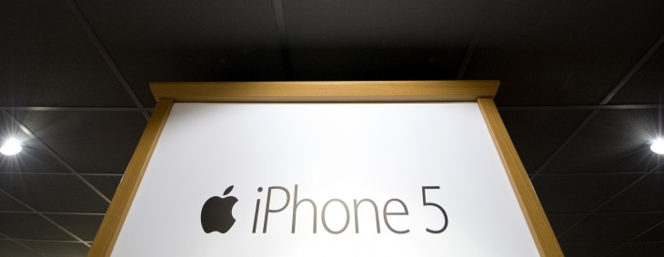 Apple announces iPhone 5 hitting South Korea on Dec. 7, 50 additional markets across December