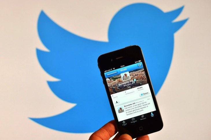 Twitter now has 200 million monthly active users, up 60 million in 9 months