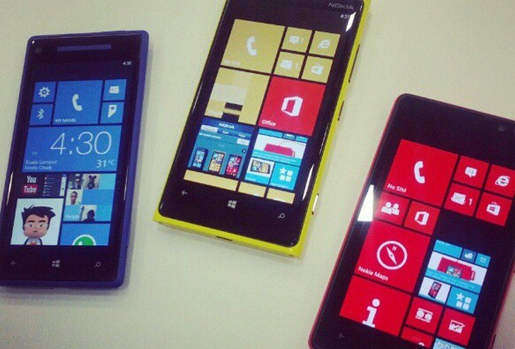 As Windows Phone 8 accelerates, Microsoft has found its mobile footing at last