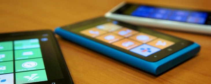Meet the Nokia Lumia 505, a low-end Windows Phone 7.8 device headed to Mexico