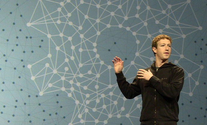 Facebook to replace Infosys as part of the NASDAQ 100 Index on December 12th