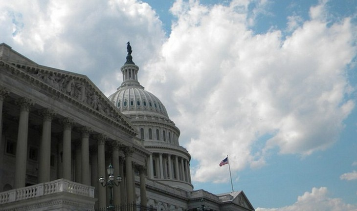 The FCC's proposed loosening of media ownership rules have several Senators shouting a collective ...