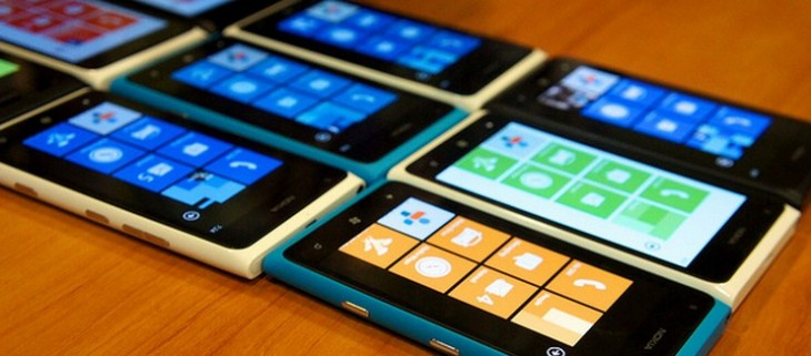 Nokia's Elop admits to low early Lumia 920 production, explaining some shortages of the new handset ...