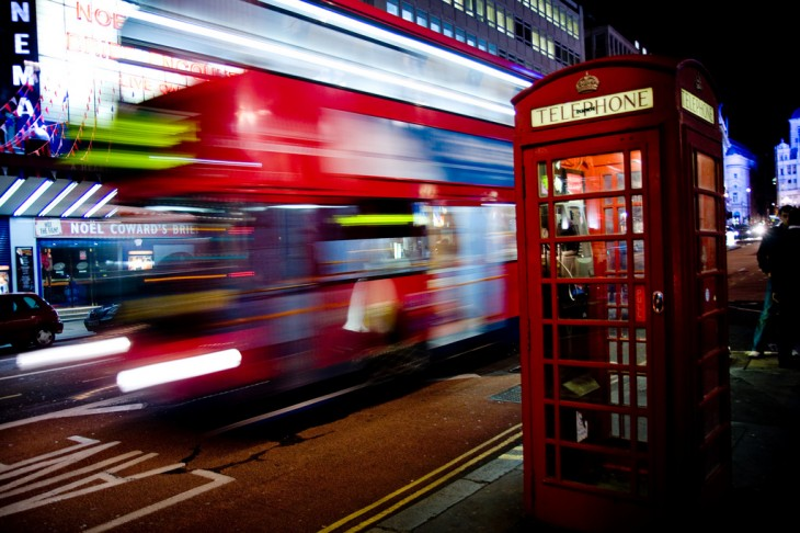 London's buses become the city's first mode of public transport to accept contactless card ...