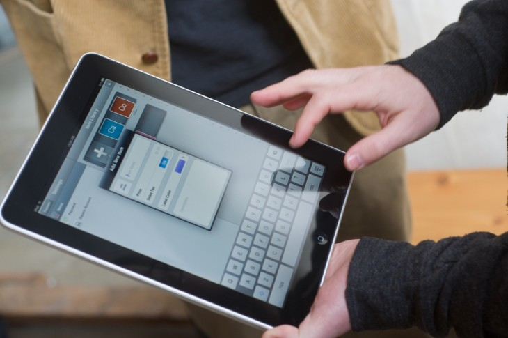 Square to announce payment trial with Burberry, its first luxury brand partner