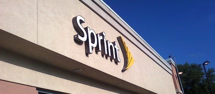 Sprint to acquire 100% ownership of Clearwire for $2.2 billion