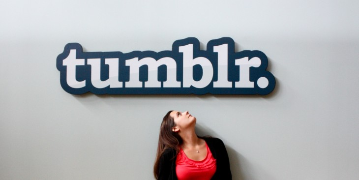 A worm is hijacking Tumblr blogs and posting spam, said to affect thousands of accounts (Update: Fixed) ...