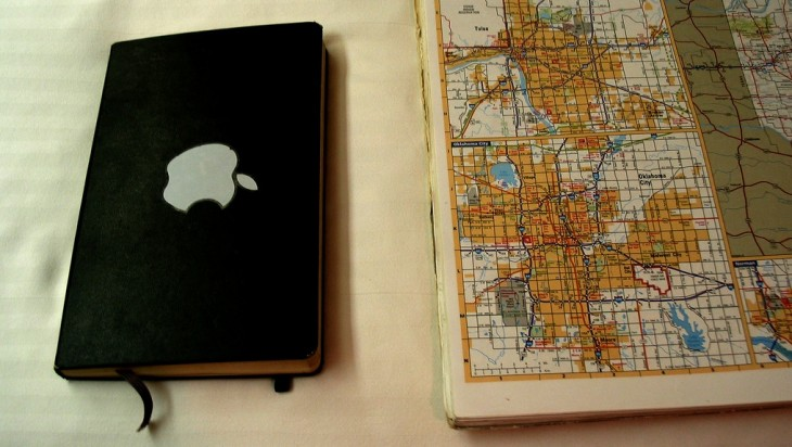 "Apple has a ""huge plan' to make Maps even better, says Tim Cook"