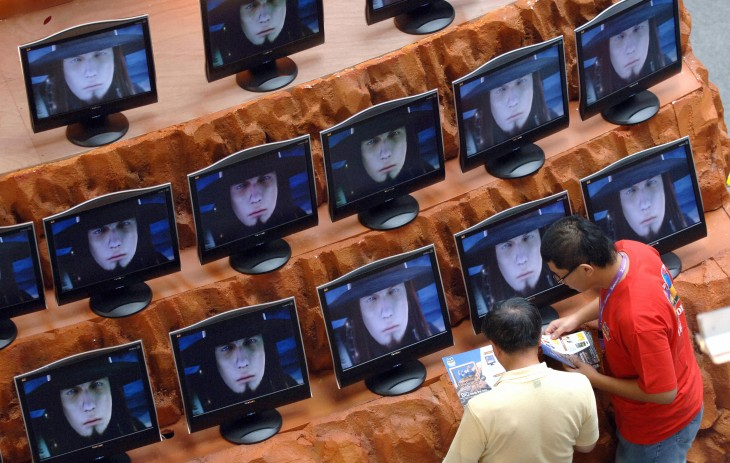How Taiwan is bridging the digital divide