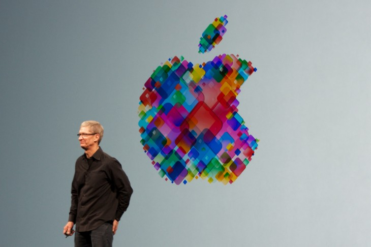 Apple will invest $100 million to bring Mac production back to the US next year, says Tim Cook