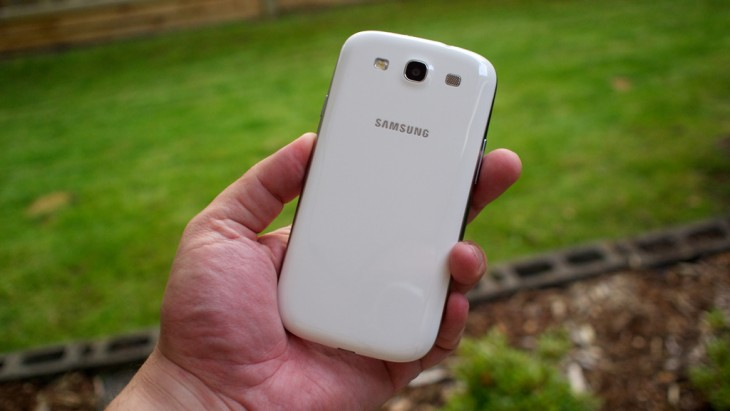 Samsung begins rolling out Exynos vulnerability patch, initially for Galaxy S3 owners in the UK