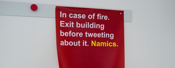 Tweet your emergency: London Fire Brigade plans to accept callouts over Twitter