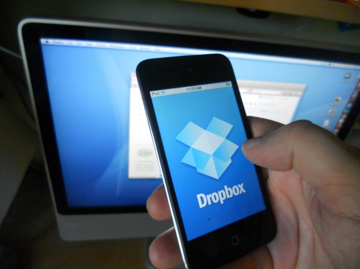 Dropbox acquires music streaming company Audiogalaxy – but why?
