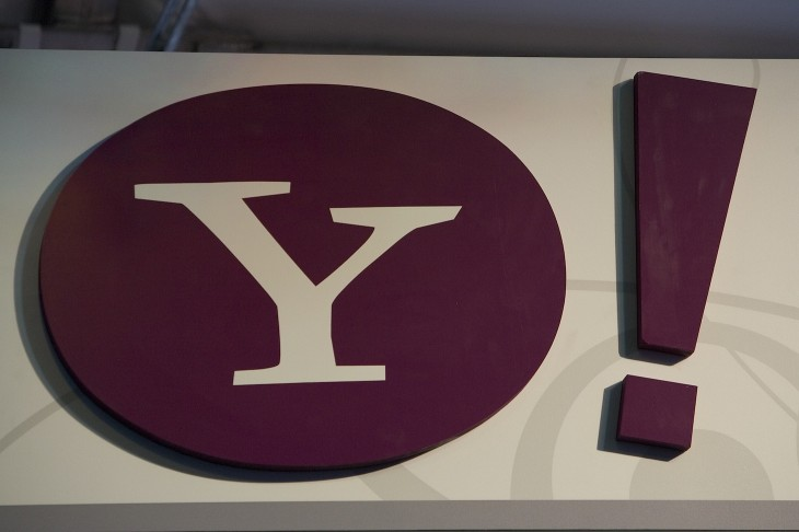 This is the Yahoo logo that tested best among consumers