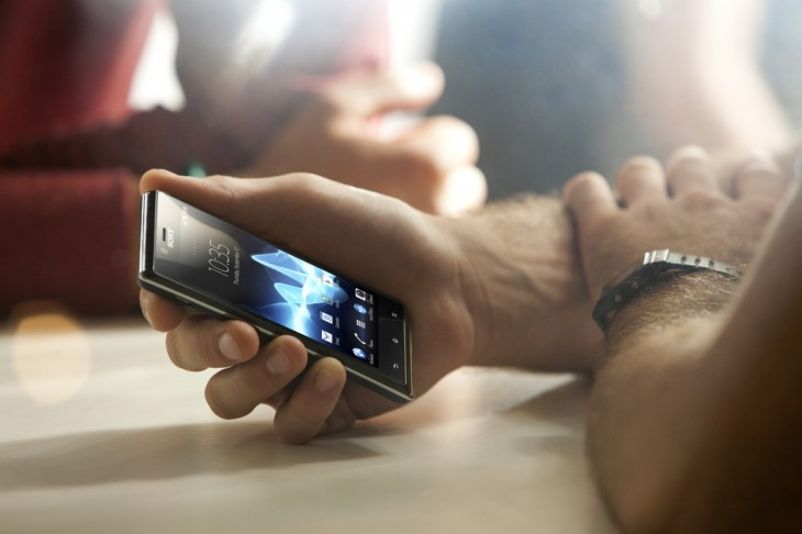 Sony signs agreement with Watchdata in bid to bring SIM-based NFC solutions to more mobile devices