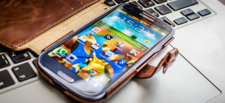 Samsung begins rolling out Android 4.1.2 Premium Suite update to Galaxy S III devices in the UK