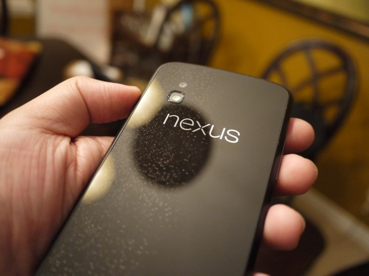 "Google UK managing director details Nexus 4 supply and communication issues, offers ""unreserved ..."