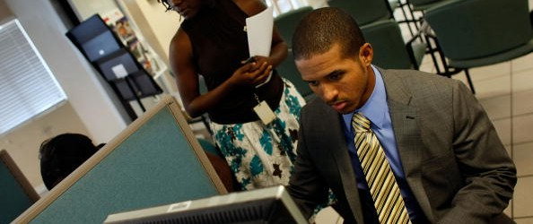 Florida Unemployment Rate Reaches 9.4 Percent