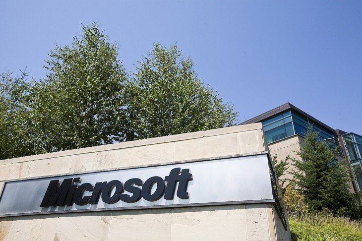 Microsoft inks more Android patent deals, with Germany's Hoeft & Wessel and EINS