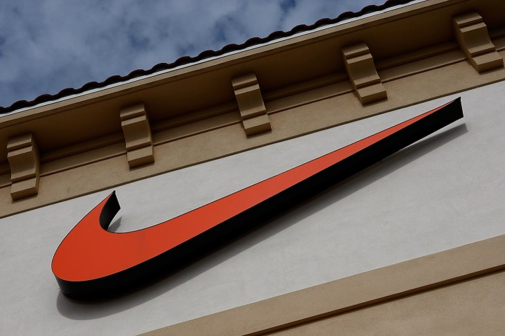 Nike to kick off a Nike+ startup accelerator in March 2013, powered by TechStars