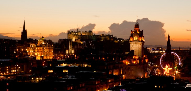 TechCube: Can Edinburgh's new co-working space plant the seed for Scottish tech startups to flourish? ...