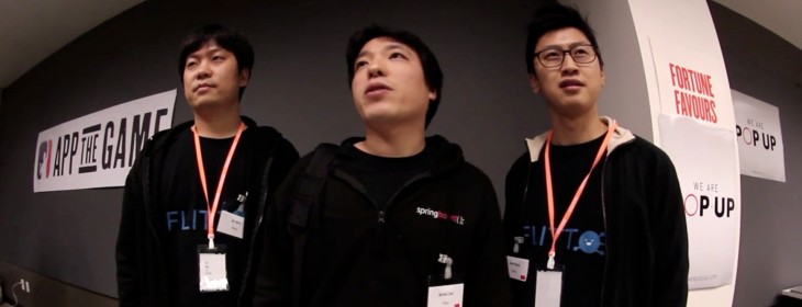 10 startups, 13 intense weeks: Springboard Mobile hits Facebook HQ for Silicon Valley Demo Day [Video] ...