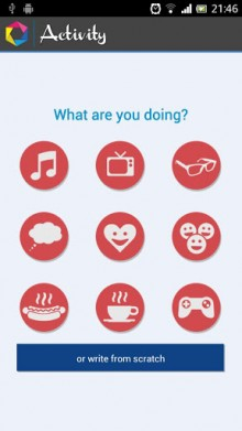 Friday2 220x391 35 of the best productivity and lifehack apps of 2012