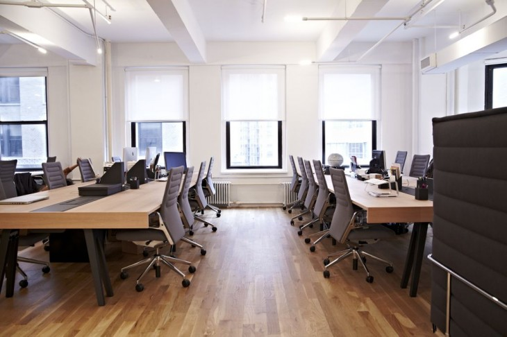 General Assembly 01 730x486 Awesome Offices: Inside 15 fantastic startup workplaces in New York
