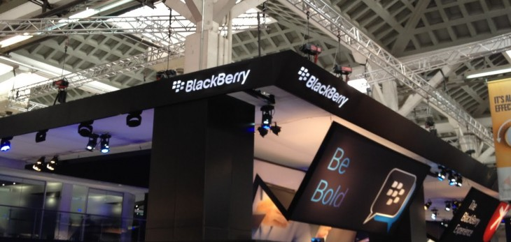 RIM confirmed to launch new 4G BlackBerry 10 devices, as UK's major mobile carriers pledge support ...