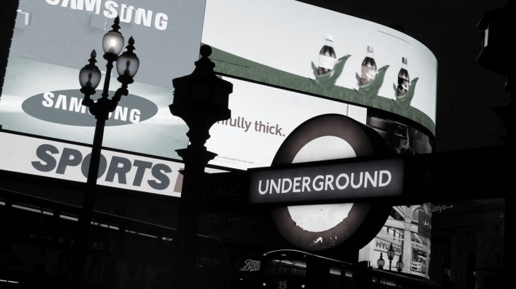 Virgin Media extends free London Underground WiFi to 20 more stations, confirms paid rates from 2013