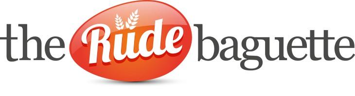 RudeBaguette logo